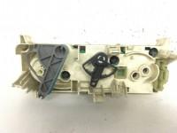 Citroen Berlingo Kalorifer Kontrol Paneli Klimalı