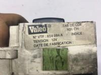 Citroen Berlingo Kalorifer Kontrol Paneli Klimasız