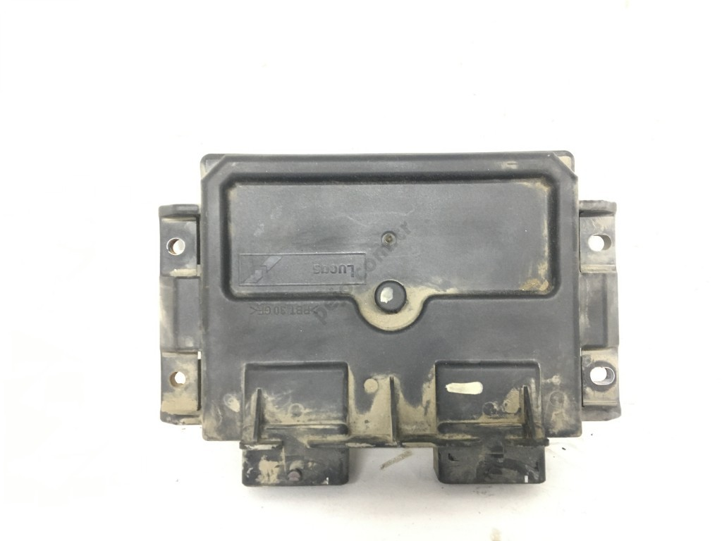 Citroen Berlingo Motor Beyni 1.9 Dizel