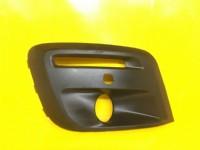 Citroen Berlingo Sis Çerçevesi Sensör Delikli Sağ