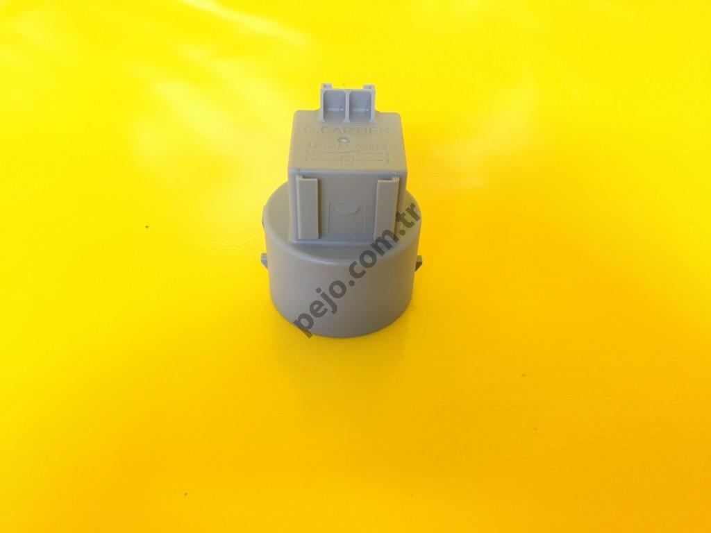 Citroen C2 Fan Motoru Rolesi