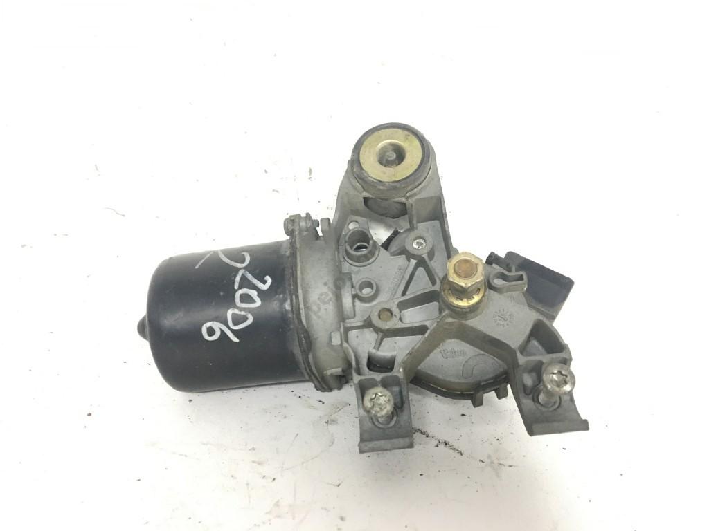 Citroen C2 Ön Silecek Motoru