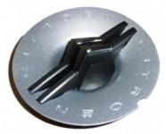 Citroen C2 Vts Çelik Jant Göbek Kapağı