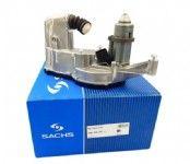 Citroen C3 A51 Otomatik Vites Debriyaj Aksiyoneri