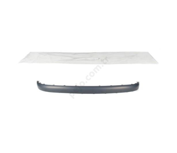 Citroen C3 Arka Tampon Bandı