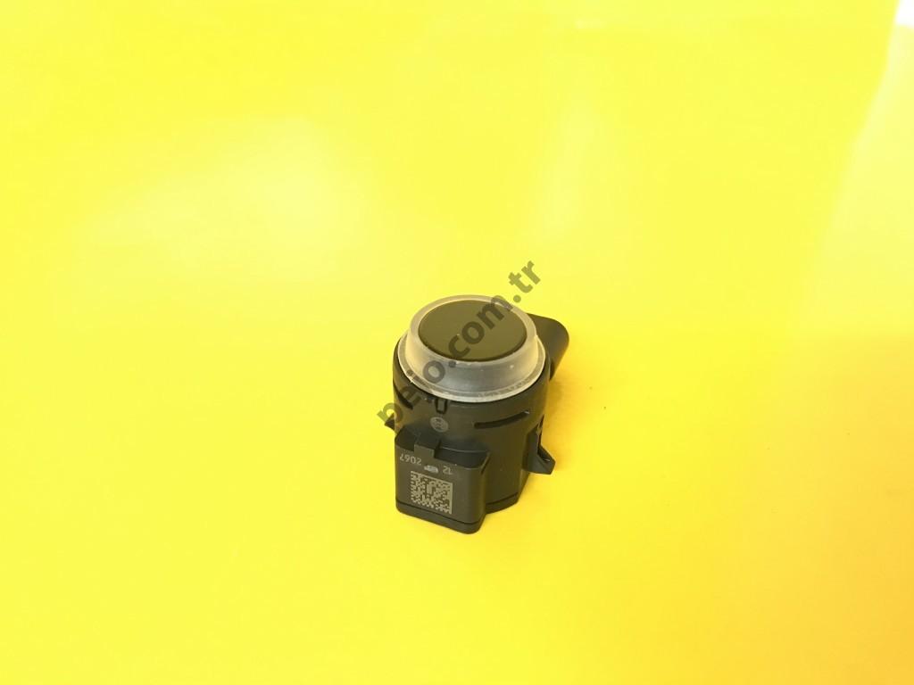 Citroen C3 B618 Park Sensörü