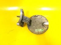 Citroen C3 Dış Depo Kapağı