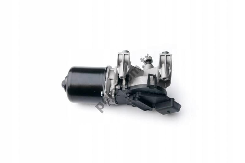 Citroen C3 Silecek Motoru