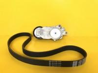 Citroen C4 1.6 Hdi Euro4 V Kayışı Ve Gergi Kütüğü
