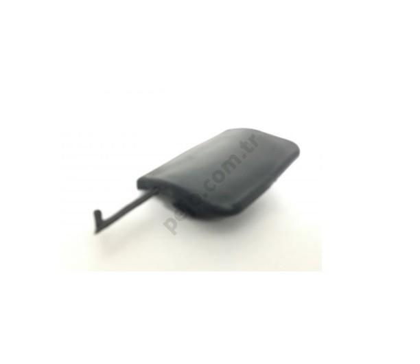 Citroen C4 Pi̇casso Ön Tampon Çeki Demir Kapağı