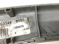 Citroen C5 X7 İç Kapı Kolu Çerçevesi Sol