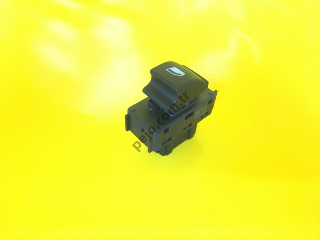 Citroen C-elysee Sağ Cam Düğmesi
