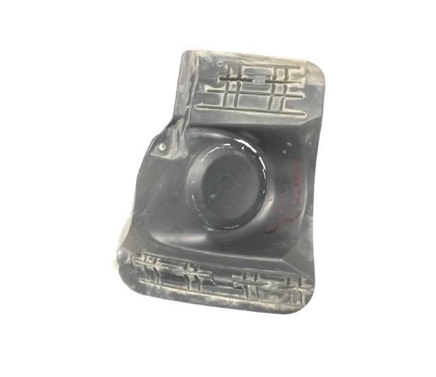 Citroen C-elysee Sağ Sis Kapağı