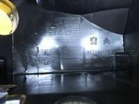 Citroen C-elysee Sigorta Kutu Yuvası