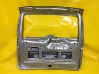 Citroen Nemo Bagaj Kapağı