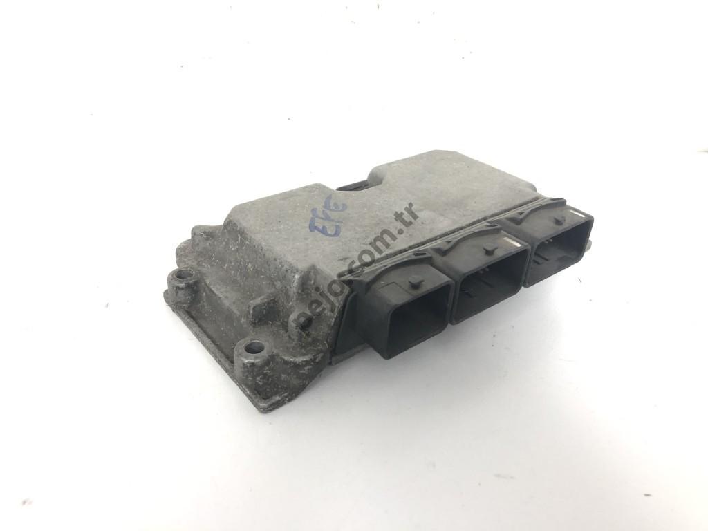 Citroen Saxo 1.5 Dizel Motor Beyni