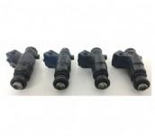 Citroen Xsara Enjektör Takımı 1.6 8 Valf Benzinli