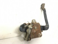 Peugeot 106 Arka Koltuk Kilidi Sağ