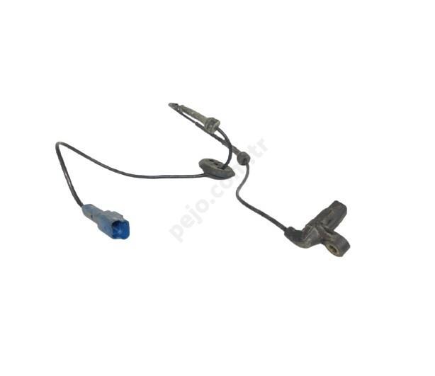 Peugeot 206 Abs Sensörü 9661738680