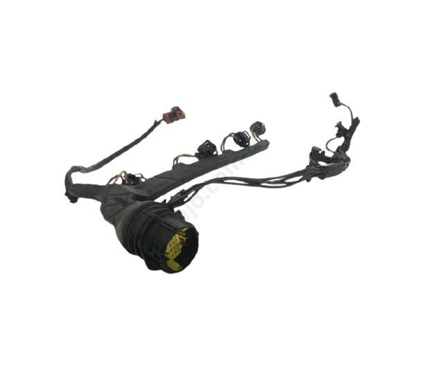 Peugeot 206 Enjektör Tesisatı 1.4 Dizel
