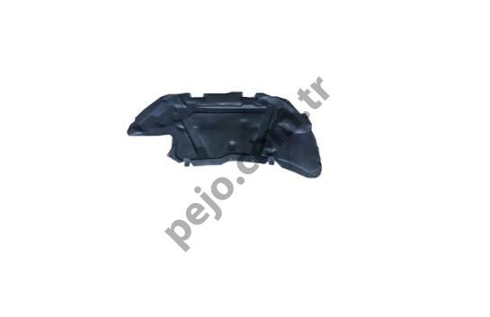 Peugeot 206 Kaput İzolatörü Keçesi