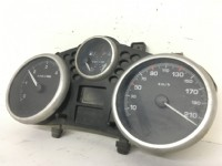 Peugeot 206 Plus Gösterge Saati