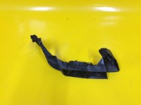 Peugeot 207 Arka Tampon Braketi Sağ