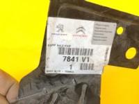 Peugeot 207 Çamurluk Bağlantı Sacı Sağ