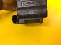 Peugeot 207 Dizel Gaz Kelebeği