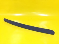 Peugeot 207 Hb Arka Plaka Çıtası