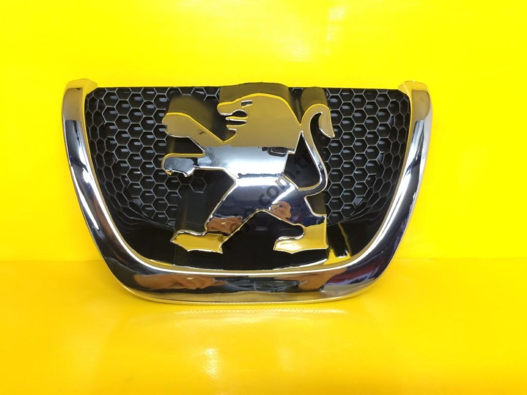 Peugeot 207 Panjur Arması