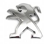 Peugeot 208 Kaput Arması