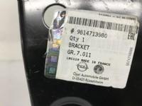 Peugeot 3008 P84E Ön Şase Ucu Sacı Sağ