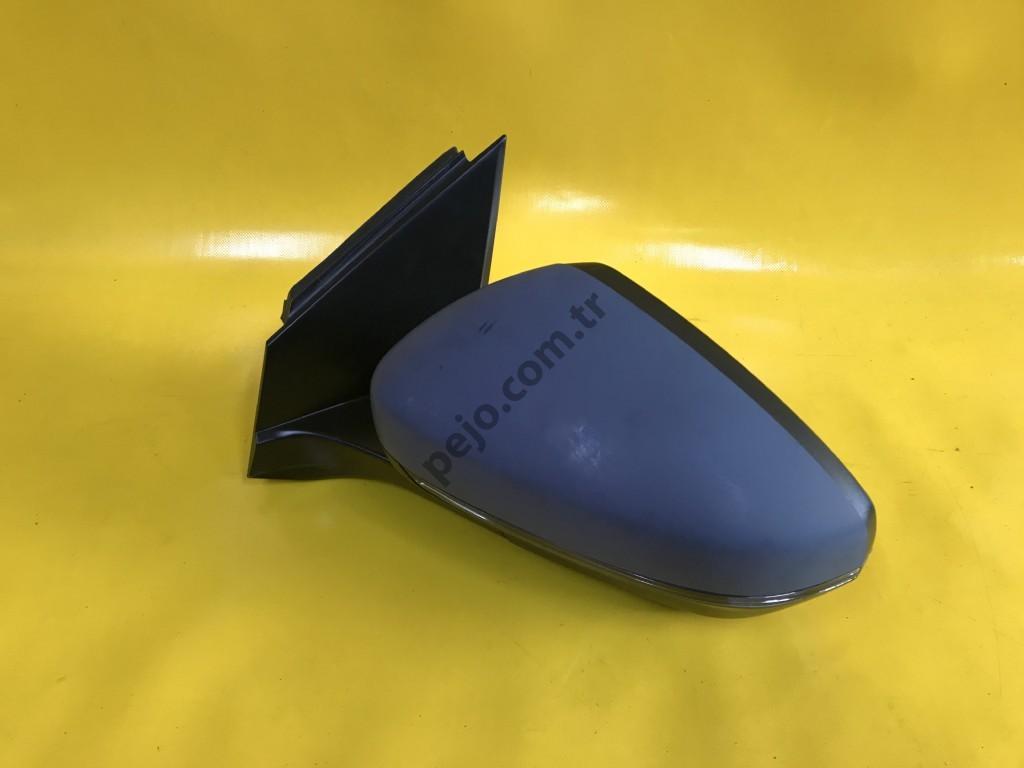 Peugeot 3008 P84E Sol Dikiz Aynası Kör Noktalı