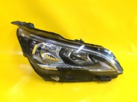 Peugeot 3008 Sağ Ön Far Ledli
