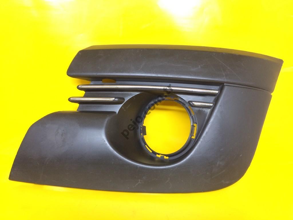 Peugeot 3008 T84E Sis Çerçevesi Sol