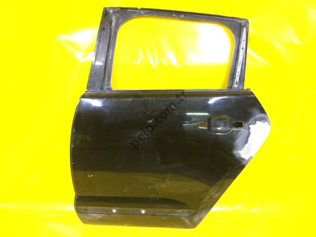 Peugeot 3008 T84E Sol Arka Kapı