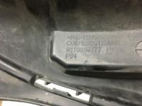 Peugeot 3008 Tampon Alt Köşe Sağ