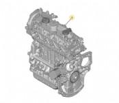 Peugeot 301 1.6 Dizel Euro5 Komple Motor