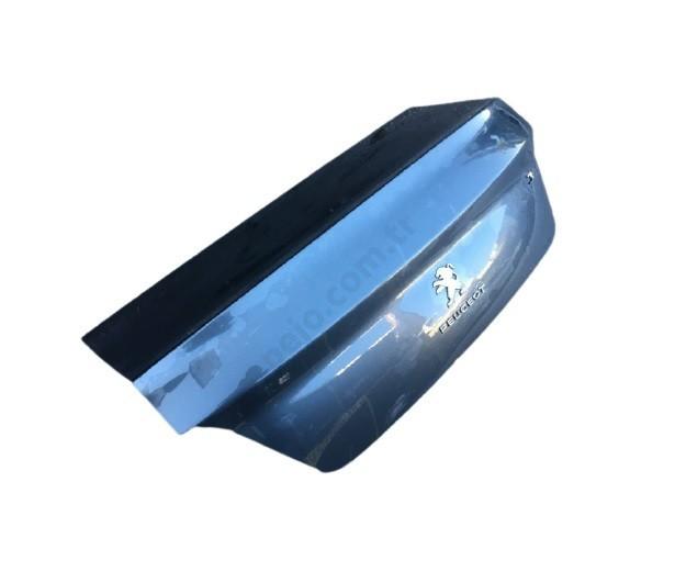 Peugeot 301 Bagaj Kapağı Hatasız