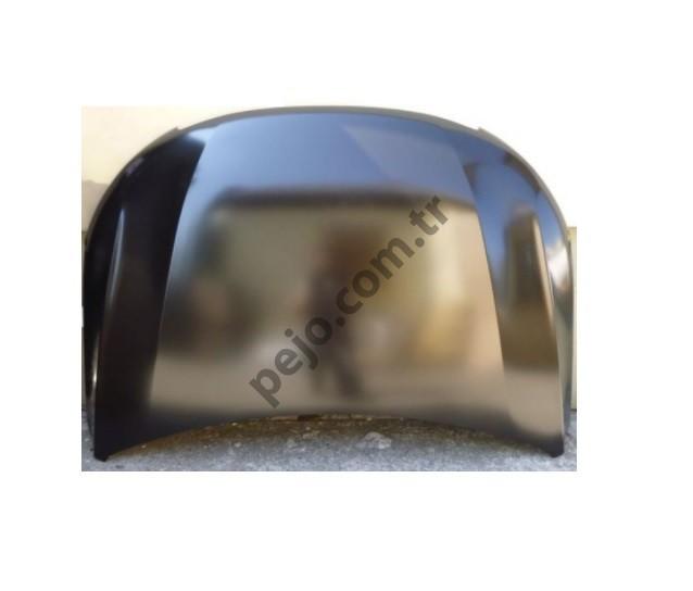 Peugeot 301 Motor Kaputu