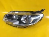 Peugeot 301 Sol Far Makyajlı Kasa