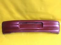 Peugeot 306 Hb Arka Tampon Kırmızı