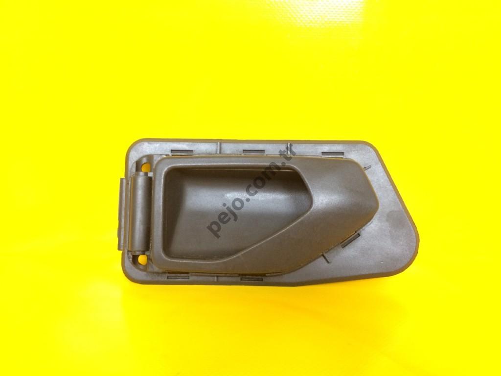 Peugeot 306 İç Açma Kapı Kolu Sol
