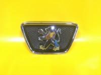 Peugeot 306 Panjur Arması