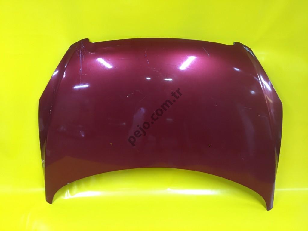 Peugeot 307 Motor Kaputu