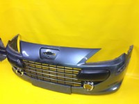 Peugeot 307 Ön Tampon Makyajlı Kasa