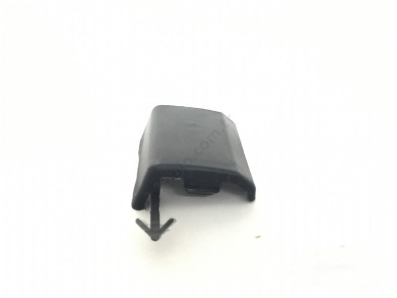 Peugeot 308 Arka Tampon Çeki Demir Kapağı Difizörlü