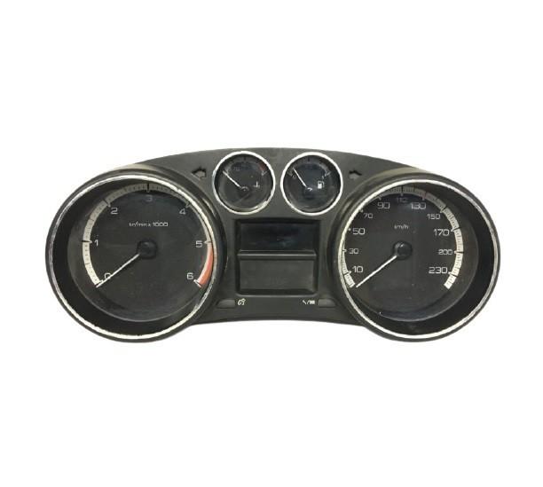 Peugeot 308 Gösterge Saati