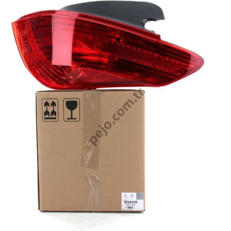 Peugeot 308 Stop Lambası Sağ Arka